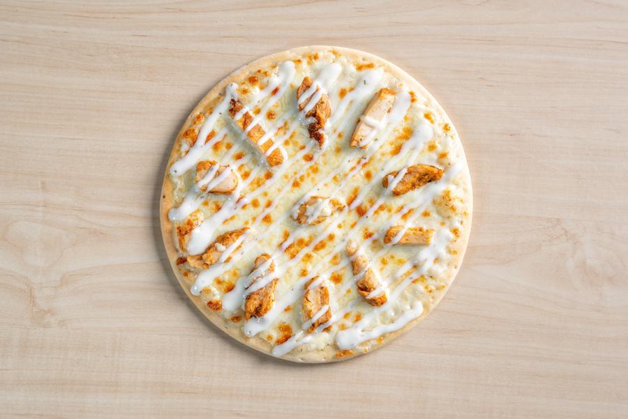 التوصيل من يم يم بيتزا في الريان هنقرستيشن