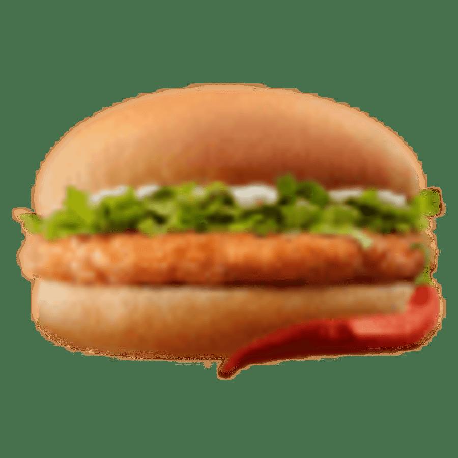 التوصيل من ماكدونالدز السعودية في الخالدية | هنقرستيشن