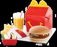 ماكدونالدز السعودية