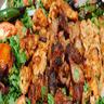مطعم روافد بغداد