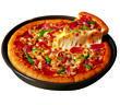 بيتزا جنوى