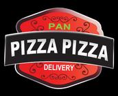 Pan Pizza Pizza