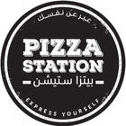 Pizza Station Restaurant