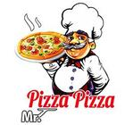Mr Pizza Pizza