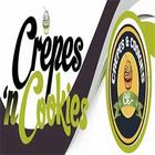 Crepes and Cookies
