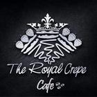 The Royal Crepe Cafe