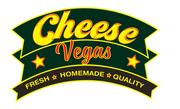 Cheese Vegas